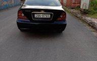 Cần bán lại xe Daewoo Magnus đời 2005, màu đen như mới giá 128 triệu tại Hà Nội