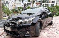 Bán Toyota Corolla altis 1.8G đời 2015, màu đen giá 660 triệu tại Hà Nội