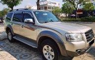 Bán xe Ford Everest 2009 số tự động, máy dầu, màu hồng phấn giá 386 triệu tại Tp.HCM