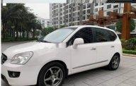 Xe Kia Carens 2.0 AT năm 2011, màu trắng xe gia đình giá 318 triệu tại Hà Nội