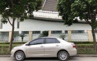 Chính chủ bán Toyota Vios E đời 2010, màu vàng cát giá 250 triệu tại Hà Nội