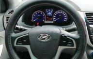 Cần bán lại xe Hyundai Accent 1.4 AT đời 2012, màu xám  giá 379 triệu tại Đồng Nai