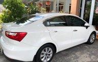 Chính chủ bán ô tô Kia Rio đời 2017, màu trắng, nhập khẩu   giá 470 triệu tại Khánh Hòa