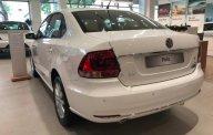Bán xe Volkswagen Polo GP 1.6 AT năm sản xuất 2017, màu trắng, xe nhập giá 679 triệu tại Tp.HCM