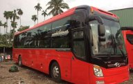 Bán xe Hyundai Universe đời 2012, màu đỏ giá 1 tỷ 280 tr tại Tp.HCM