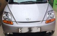 Bán Daewoo Matiz Joy đời 2006, màu bạc, nhập khẩu   giá 130 triệu tại Hà Nội