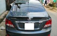 Cần bán xe Hyundai Accent năm 2012, màu xám xanh giá 379 triệu tại Đồng Nai