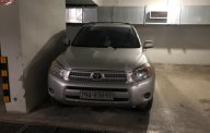 Cần bán Toyota RAV4 2.4 AT năm 2008, màu bạc, xe nhập  giá 460 triệu tại Hà Nội