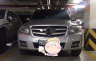 Bán lại Mercedes 300 4matic đời 2010, màu bạc, xe chính chủ giá 830 triệu tại Hà Nội