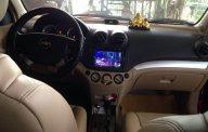 Chính chủ bán Chevrolet Aveo sản xuất 2018, màu đỏ, nhập khẩu giá 480 triệu tại Hà Nội