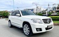 Mercedes-Benz GLK 300 4matic ĐK 2010, hàng full cao cấp vào đủ đồ chơi số tự động nội giá 610 triệu tại Tp.HCM