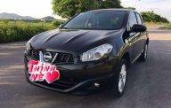Bán Nissan Qashqai năm 2011, màu đen, nhập khẩu như mới giá 502 triệu tại Hà Nội