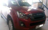 Cần bán xe Isuzu Dmax sản xuất năm 2018, màu đỏ còn mới giá 550 triệu tại Bình Dương