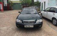 Bán Mazda 929 sản xuất năm 1992, nhập khẩu, số tự động  giá 95 triệu tại Bình Định
