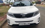 Cần bán Kia Sorento GATH năm sản xuất 2014, màu trắng giá 686 triệu tại Hà Nội