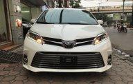 Bán Toyota Sienna Limited 2020 bản 1 cầu, giá tốt, nhập Mỹ giao ngay toàn quốc  giá 4 tỷ 380 tr tại Tp.HCM