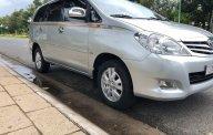 Bán Toyota Innova 2.0G 2011, màu bạc, chính chủ giá 435 triệu tại BR-Vũng Tàu