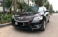 Bán xe Toyota Camry 2.4G 2009, màu đen giá 545 triệu tại Hà Nội
