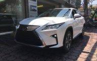 Bán Lexus RX 350L 2018, màu trắng, nhập khẩu nguyên chiếc - LH em Mạnh 0844177222 giá 4 tỷ 799 tr tại Hà Nội