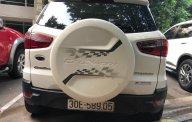 Bán Ford EcoSport sản xuất năm 2016, màu trắng xe gia đình, giá 520tr giá 520 triệu tại Hà Nội