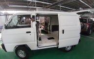 Cần bán Suzuki Super Carry Van năm sản xuất 2019, màu trắng giá cạnh tranh giá 290 triệu tại Tp.HCM