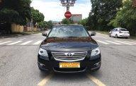 Cần bán Toyota Camry 2.4G sản xuất năm 2008, màu đen, 1 chủ, biển Vip 4 số 30M giá 490 triệu tại Hà Nội