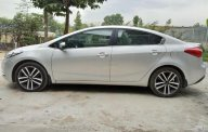 Bán Kia K3 sản xuất năm 2014, màu bạc, giá tốt giá 490 triệu tại Tp.HCM