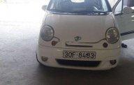 Bán Daewoo Matiz SE sản xuất năm 2007, màu trắng, 54 triệu giá 54 triệu tại Hà Nam