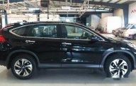 Bán Honda CR V L năm sản xuất 2019, màu đen, nhập khẩu, đủ màu giao ngay giá 1 tỷ 93 tr tại Hà Nội