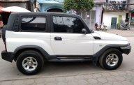 Bán xe Ssangyong Korando đời 2005, hai màu, nhập khẩu nguyên chiếc giá 240 triệu tại Hà Nội