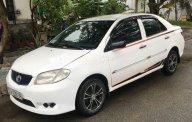 Chính chủ bán Toyota Vios Limo 2004, màu trắng giá 155 triệu tại Tp.HCM