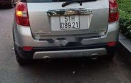 Cần bán lại xe Chevrolet Captiva đời 2008, màu bạc, xe nhập, giá chỉ 300 triệu giá 300 triệu tại Tp.HCM
