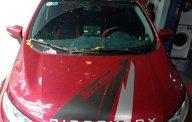 Bán Ford EcoSport năm 2017, màu đỏ, xe nhập  giá 445 triệu tại Tp.HCM