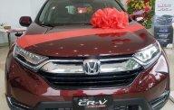 Cần bán Honda CR V đời 2019, màu đỏ, xe nhập giá 983 triệu tại BR-Vũng Tàu