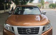 Gia đình em cần bán Nissan Navara 2016, màu cam, xe nhập khẩu, full option, mới 99% giá 470 triệu tại Hà Nội