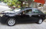 Cần bán xe Ford Focus năm sản xuất 2008, màu đen giá cạnh tranh giá 255 triệu tại TT - Huế