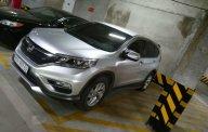 Bán xe Honda CR V sản xuất 2015, màu bạc, chính chủ,  giá 810 triệu tại Hà Nội