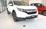 Bán Honda CR V 2019, màu trắng, nhập khẩu giá 1 tỷ 93 tr tại Tp.HCM