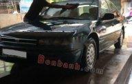 Bán Honda Accord năm sản xuất 1996, màu xanh giá 80 triệu tại Bắc Giang