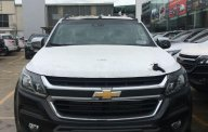 Bán Chevrolet Colorado 2.5L AT 4X4 LTZ (2 cầu số tự động) giảm 80 triệu còn 709 triệu giá 709 triệu tại Tp.HCM