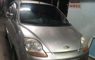 Cần bán xe Chevrolet Spark đời 2011, màu bạc, nhập khẩu giá 89 triệu tại Cần Thơ