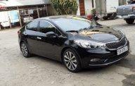 Bán ô tô Kia K3 2014, màu đen, nhập khẩu nguyên chiếc giá cạnh tranh giá 455 triệu tại Khánh Hòa