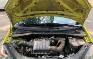 Cần bán lại xe Kia Morning SLX 1.0 AT đời 2010, màu xanh lam, nhập khẩu nguyên chiếc giá 259 triệu tại Hải Phòng
