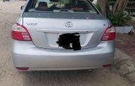 Bán Toyota Vios E sản xuất 2010, màu bạc giá cạnh tranh giá 259 triệu tại Gia Lai