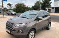 Bán Ford EcoSport đời 2017, màu xám, giá tốt giá 585 triệu tại Tp.HCM