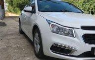 Bán ô tô Chevrolet Cruze LT đời 2016, màu trắng số sàn giá 395 triệu tại Đắk Lắk
