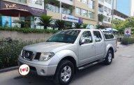 Ô Tô Thủ Đô bán Nissan Navara LE 2.5MT 4WD 2013, màu bạc 359 triệu giá 359 triệu tại Hà Nội