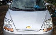 Bán ô tô Chevrolet Spark đời 2009, màu bạc, 5 chỗ giá 115 triệu tại Gia Lai