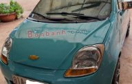 Cần bán chiếc Spark 2011 đẹp, đã lên toàn bộ đồ chơi trong xe, mâm mới giá 120 triệu tại Gia Lai