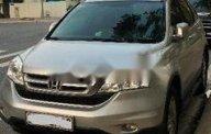 Bán ô tô Honda CR V 2.4 năm sản xuất 2010, xe nhập, giá 535tr giá 535 triệu tại Hà Nội